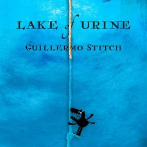 + TNT Δ: Lake of Urine by Guillermo Stitch